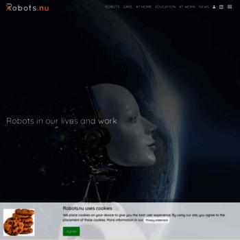 Robots.nu thumbnail