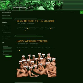 Rockclan.net thumbnail