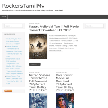 Rockerstamilmv.in thumbnail