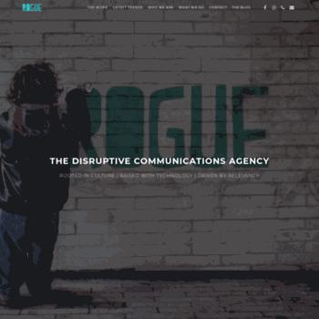 Rogue.ie thumbnail
