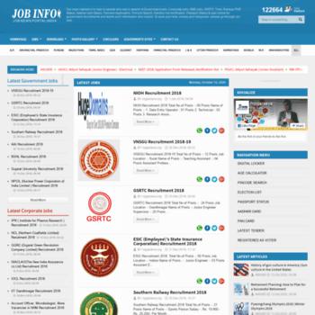 Rojgarseva.org thumbnail