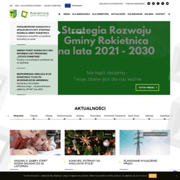 Rokietnica.pl thumbnail