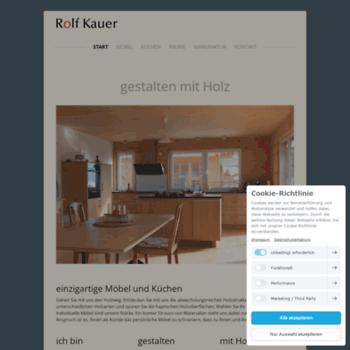 Rolfkauer.ch thumbnail