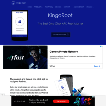 Android kingo root apk | Kingoroot APK  2019-02-17