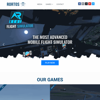 rortos it at Website Informer  HOME  Visit Rortos