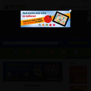Rotacomercial.com.br thumbnail