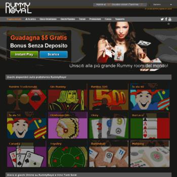 Royal-ramino.net thumbnail