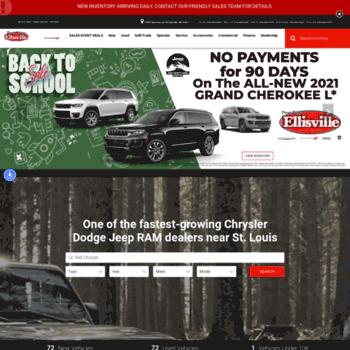 Royal Gate Dodge >> Royalgatedodge Com At Wi Dodge Chrysler Jeep Ram Dealer
