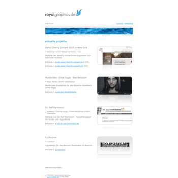 Royalgraphics.de thumbnail