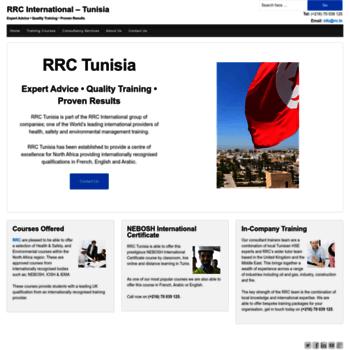 Rrc.tn thumbnail