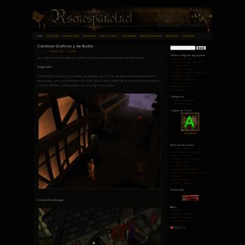 Rsenespanol.net thumbnail