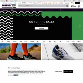 787c86cfbfa runnerinn.com at WI. Online running shop