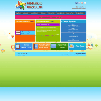 Ruzgargulu.net thumbnail