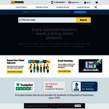Rwgusa.net thumbnail