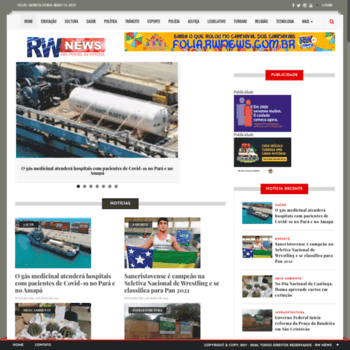 Rwnews.com.br thumbnail