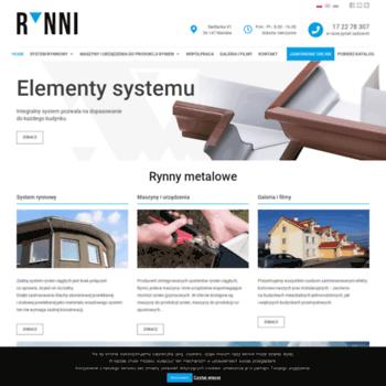 Rynni.pl thumbnail