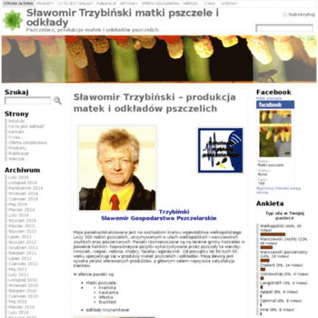 S-pszczola.eu thumbnail