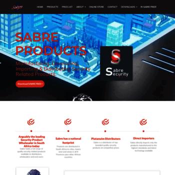 sabrebiometrics com at WI  Sabre Biometrics - Affordable time and