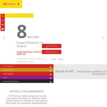 Lotto Online Sachsen