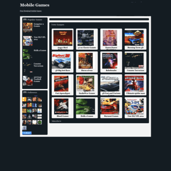 Saefu-mobilegames.blogspot.com thumbnail