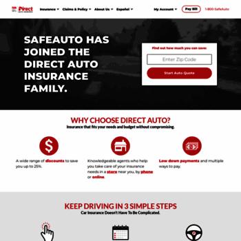 Safeauto At WI Cheap Car Insurance Auto Insurance Quote Interesting Safe Auto Insurance Quote