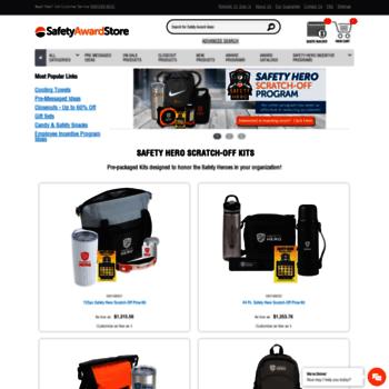 safetyawardstore com at wi safety award store