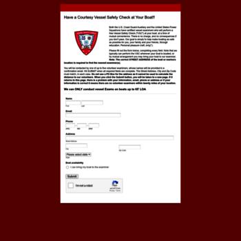 Safetyseal.net thumbnail