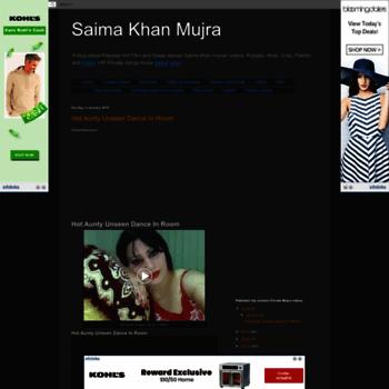 Saimakhanmujras.blogspot.dk thumbnail