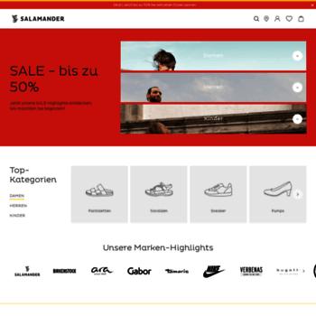 Stiefel | Damen | Salamander Austria GmbH