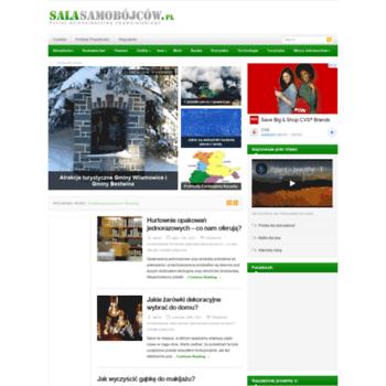 Salasamobojcow.pl thumbnail