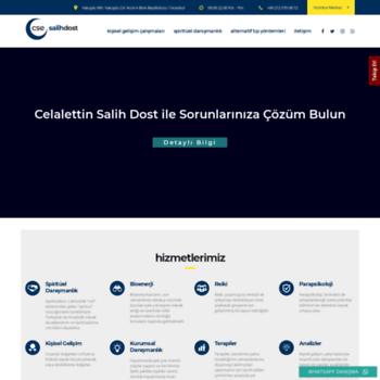 Salihhoca.net thumbnail