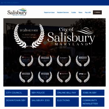 Salisbury.md thumbnail