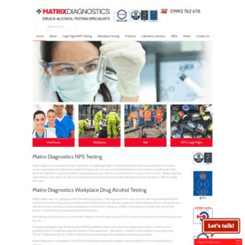 salivadrugtests org at WI  Workplace Drug & Alcohol Testing