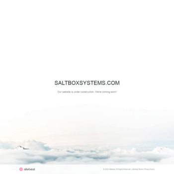 Saltboxsystems Com At Wi Saltbox Systems Group Tool Management