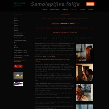 Samolepljivefolije.rs thumbnail