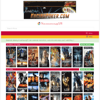 samsung21 com at WI  Nonton Movie 21 Online - Streaming & Download