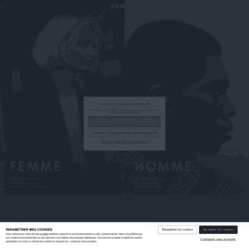 E shop Officiel Sandro Paris Collection AutomneHiver 2019