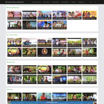 Santalivideo.wapelf.com thumbnail