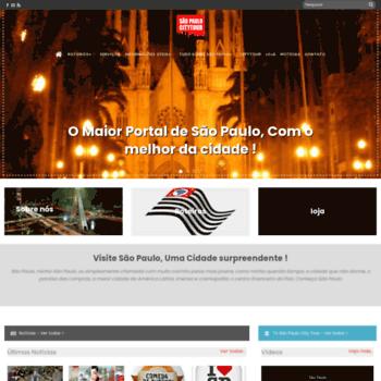 Saopaulocitytour.com.br thumbnail