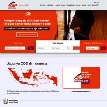 Sap-express.id thumbnail