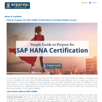 sapexam com at WI  SAP Certification Questions and Online Practice