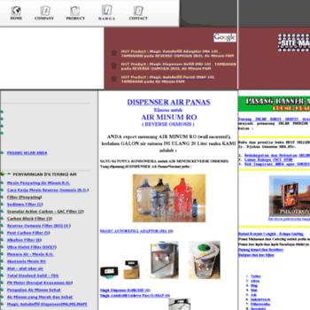 Saranatel.net thumbnail