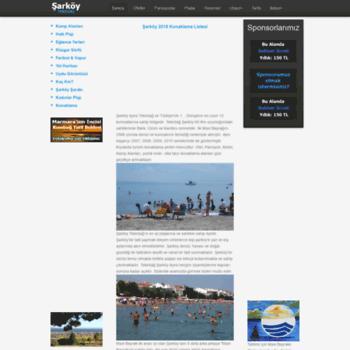 Sarkoy.web.tr thumbnail