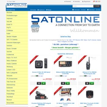 Satforum.ch thumbnail