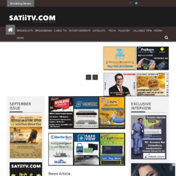Satii.tv thumbnail