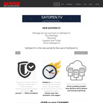 Satopen.cc thumbnail