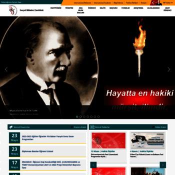 Sbe.osmaniye.edu.tr thumbnail