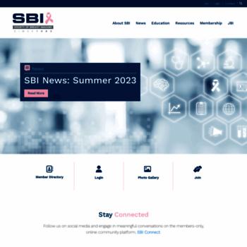 Sbi-online.org thumbnail
