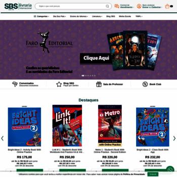 Sbs.com.br thumbnail