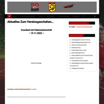 Sc-ainring.de thumbnail